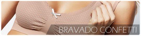 Bravado繽紛系列