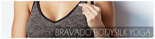 Bravado絲雅瑜珈系列