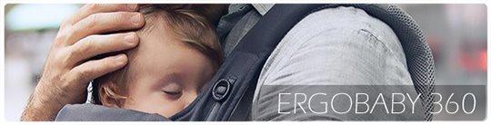 Ergobaby360背巾