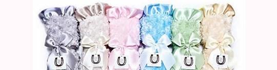 美國max daniel頂級寶寶毯子花蕾/花苞系列,是彌月送禮的最佳選擇