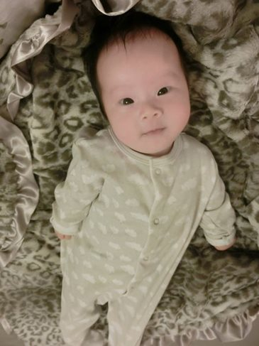 maxdaniel 寶寶毯