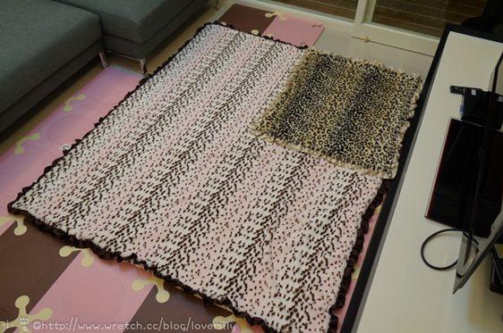 Maxdaniel 好萊塢毯子