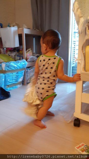 MaxDaniel 花蕾寶寶毯
