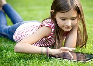 兒童受到電磁波干擾的健康風險比成人高