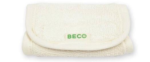 BECO有機口水巾