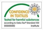 OEKO-TEX® Standard 100:信心紡織品, 通過有害物質檢驗