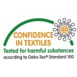 OEKO-TEX100®紡織品