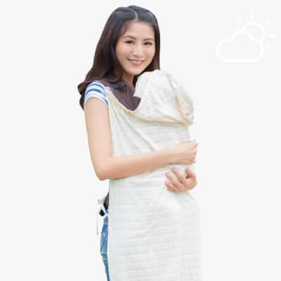 IBQ UV保護巾