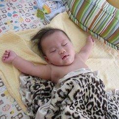 Max Daniel美洲豹安撫巾是寶寶的最好朋友